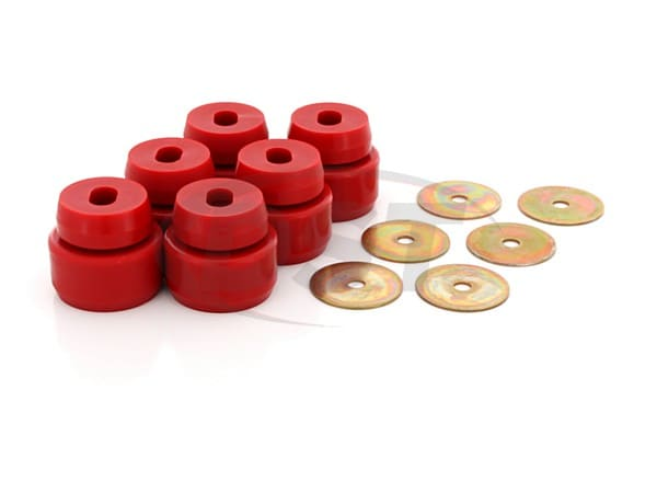 7147 Body Mount Kit
