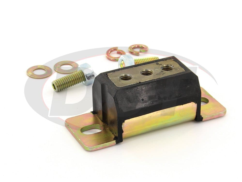71604 Transmission Mount Kit- 1 or 2 Bolt Style