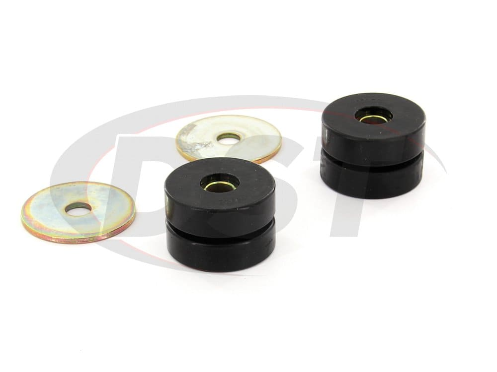 71605 Secondary Transmission Crossmember Bushings
