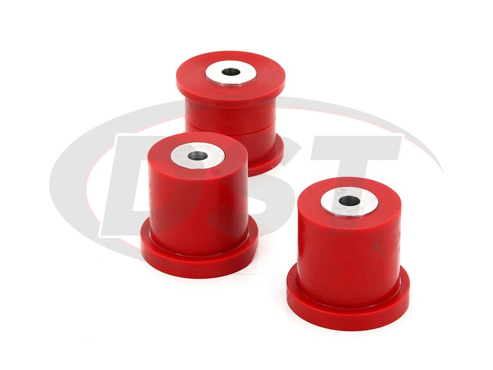 71613 Rear Differential Carrier Bushings