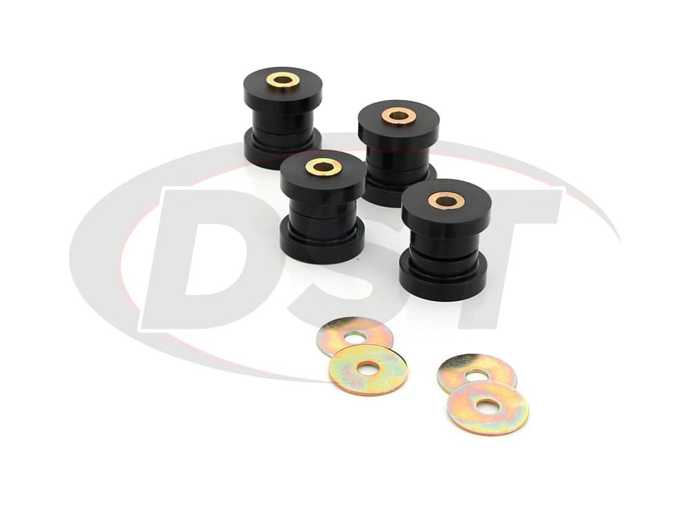 71614 Front Differential Mount Kit