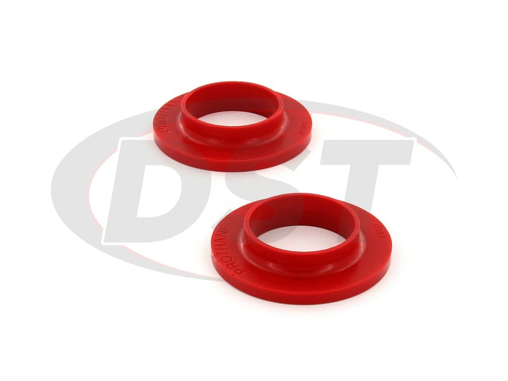 71706 Rear Upper Coil Spring Isolators