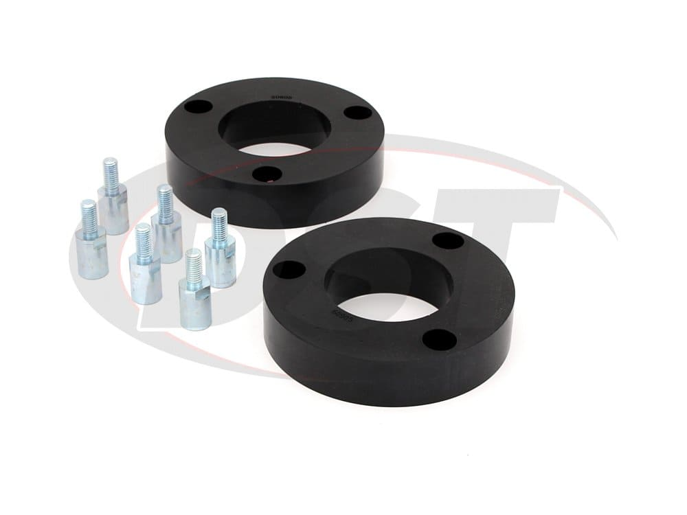 71716 Front Leveling Kit - 2 Inch