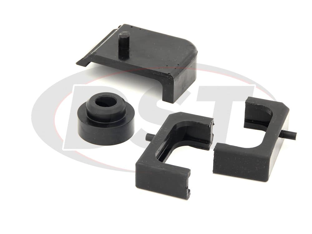 71717 Radiator Support Bushings - C5