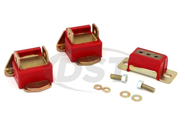 71902 Motor and Transmission Mount Kit