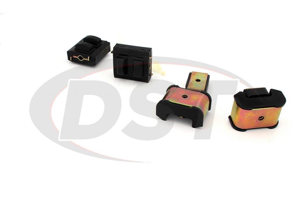 71903 Motor and Transmission Mount Kit
