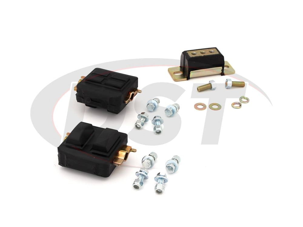 71908 Motor and Transmission Mount Kit