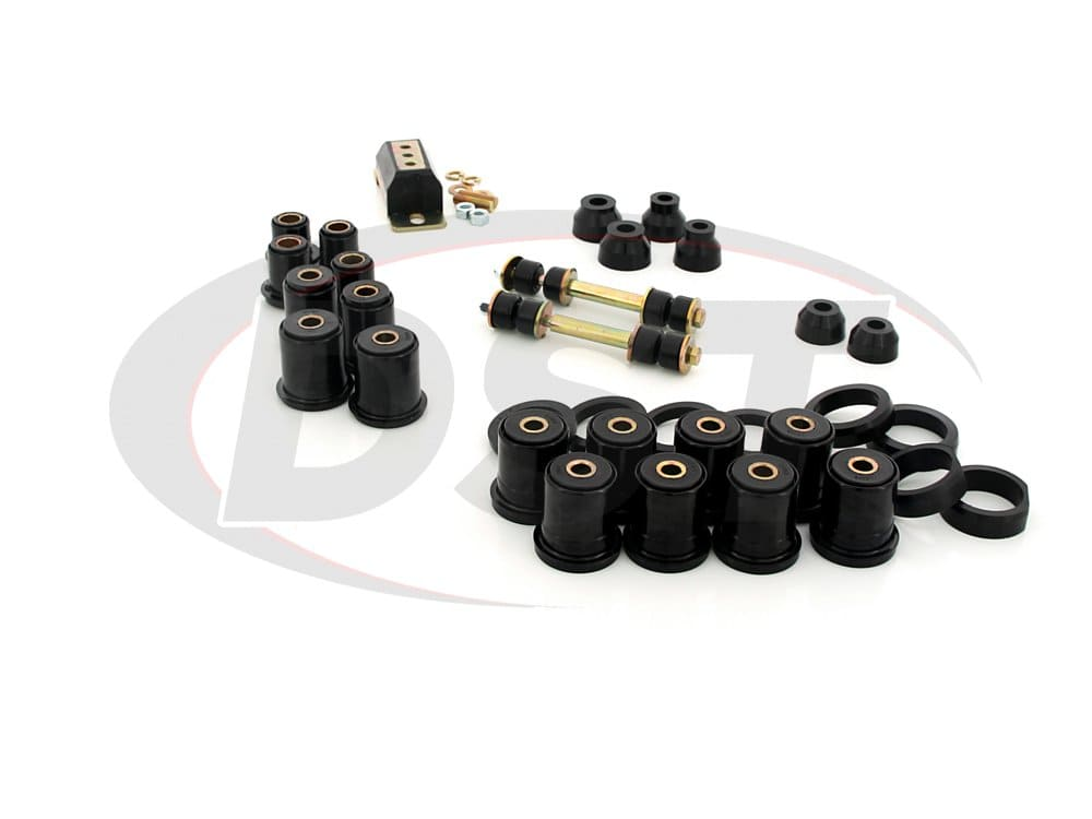72004 Complete Suspension Bushing Kit - Buick Chevrolet Oldsmobile & Pontiac
