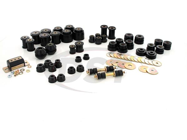 Complete Suspension Bushing Kit - Chevrolet Models 65-70 - 2 Door Hardtop Only