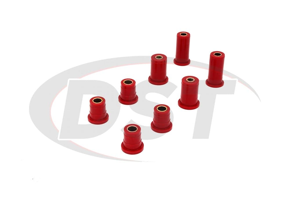 7203 Front Control Arm Bushings - without Shells