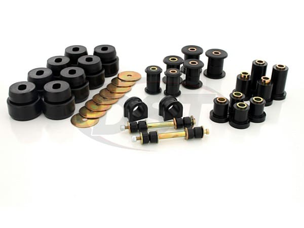 Complete Suspension Bushing Kit - Chevrolet and GMC Models 07-13