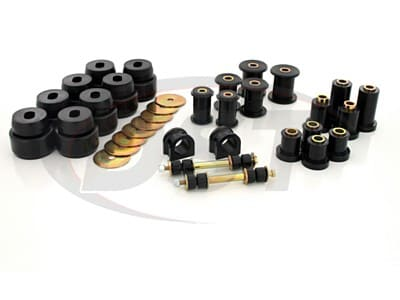 Prothane Total Kits for Silverado 1500, Silverado 2500, Sierra 1500