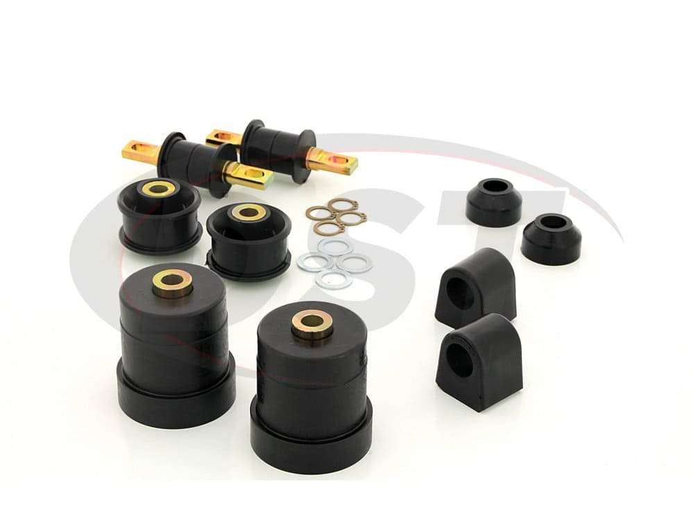 72049 Complete Suspension Bushing Kit - Chevrolet Models