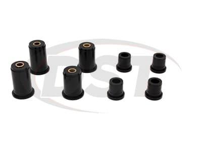 Prothane Front Control Arm Bushings for C1500, C1500 Suburban, C2500, C2500 Suburban, C3500, Tahoe, Yukon