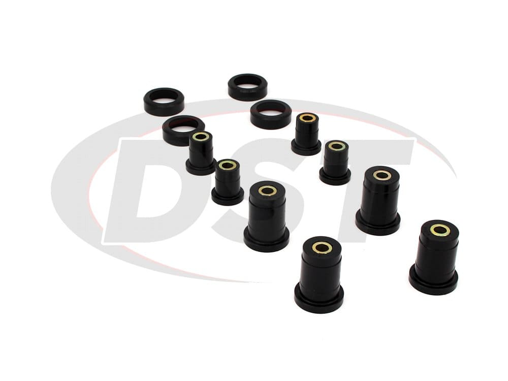 7207 Front Control Arm Bushings - without Shells