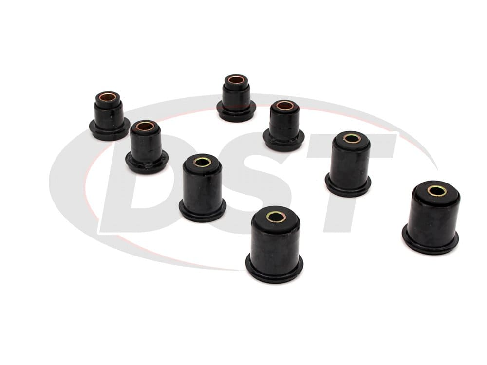 7212 Front Control Arm Bushings - With 1.625 Inch OD Front Lower