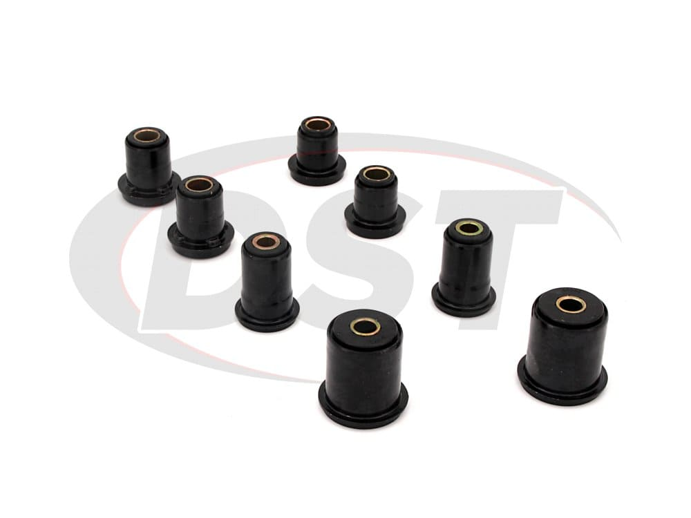 7215 Front Control Arm Bushings - w/ 1.375 Inch OD Front Lower