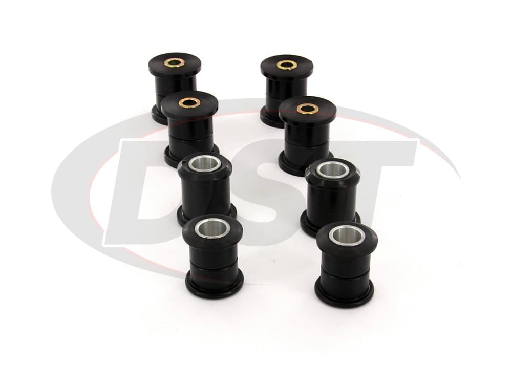 7228 Front Control Arm Bushings - without Shells