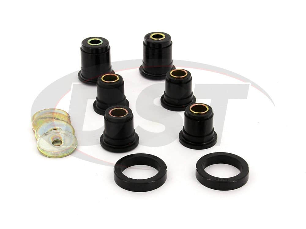 7229 Front Control Arm Bushings - without Shells