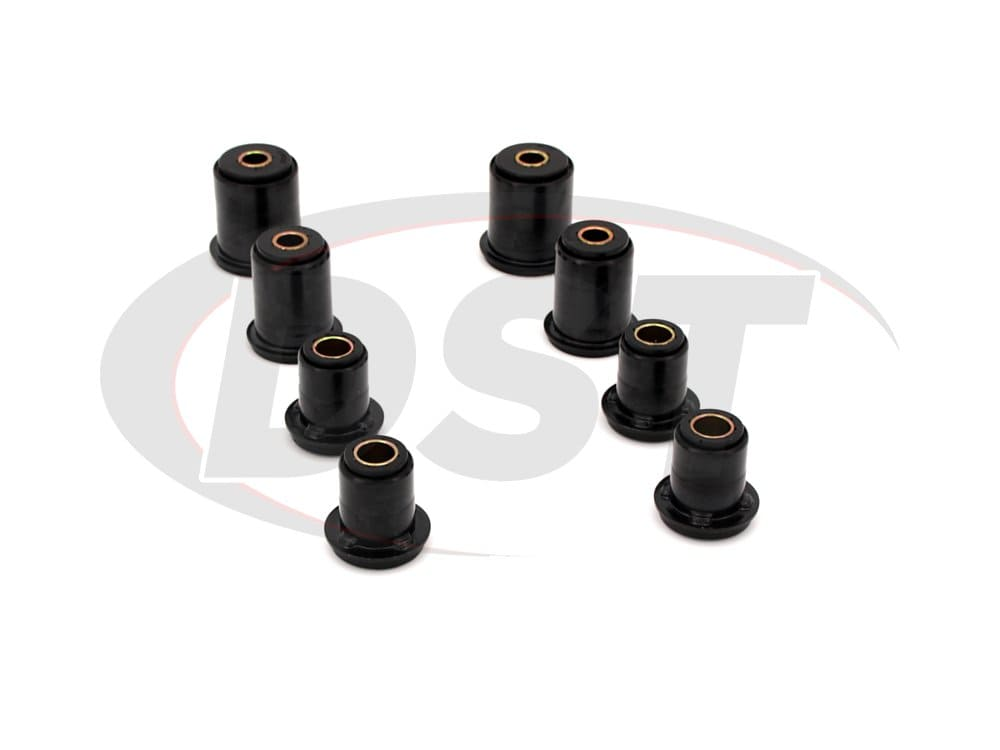 7230 Front Control Arm Bushings - with Shells