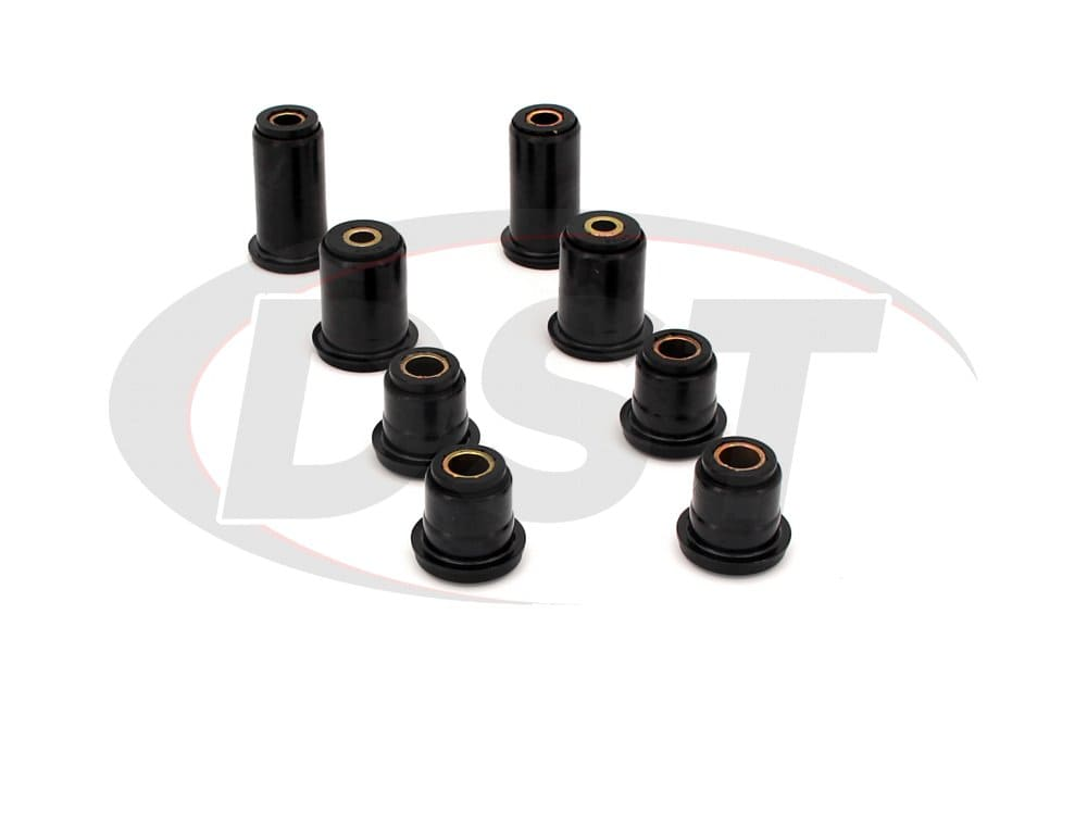 7231 Front Control Arm Bushings - with Shells