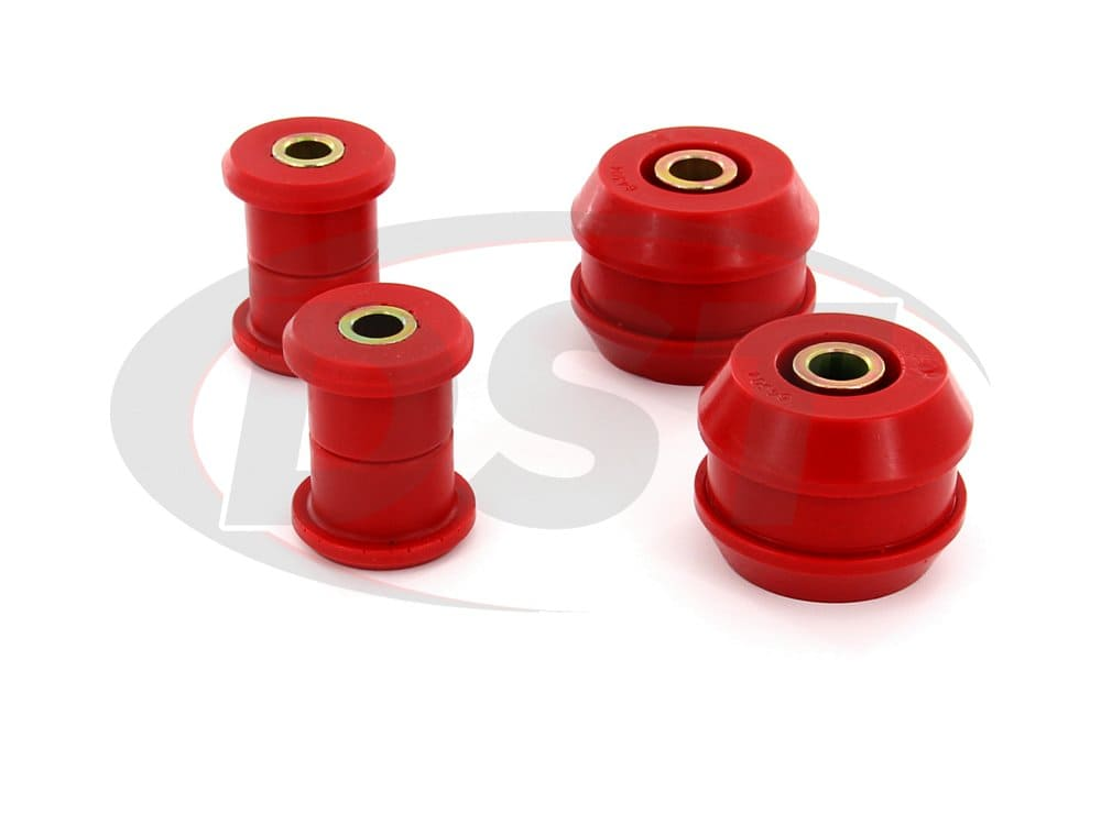 7234 Front Control Arm Bushings - w/o Shells