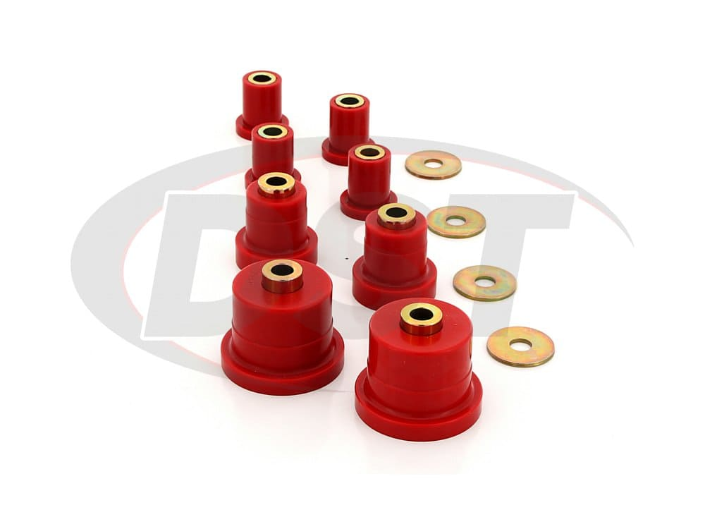 7242 Front Control Arm Bushings