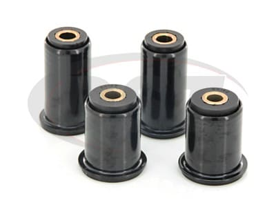 Prothane Front Control Arm Bushings for Century, Regal, El Camino, Malibu, Monte Carlo, Calais, Cutlass, Bonneville, Grand Am, Grand Prix, LeMans, Safari, Tempest