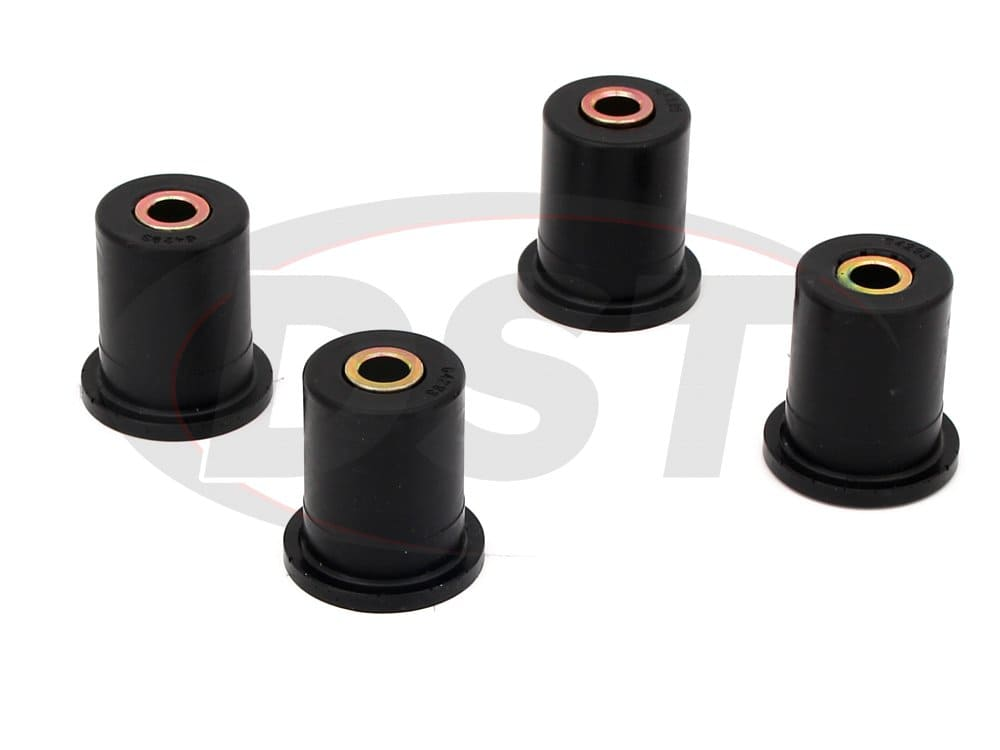 7304 Rear Control Arm Bushings - without Shells