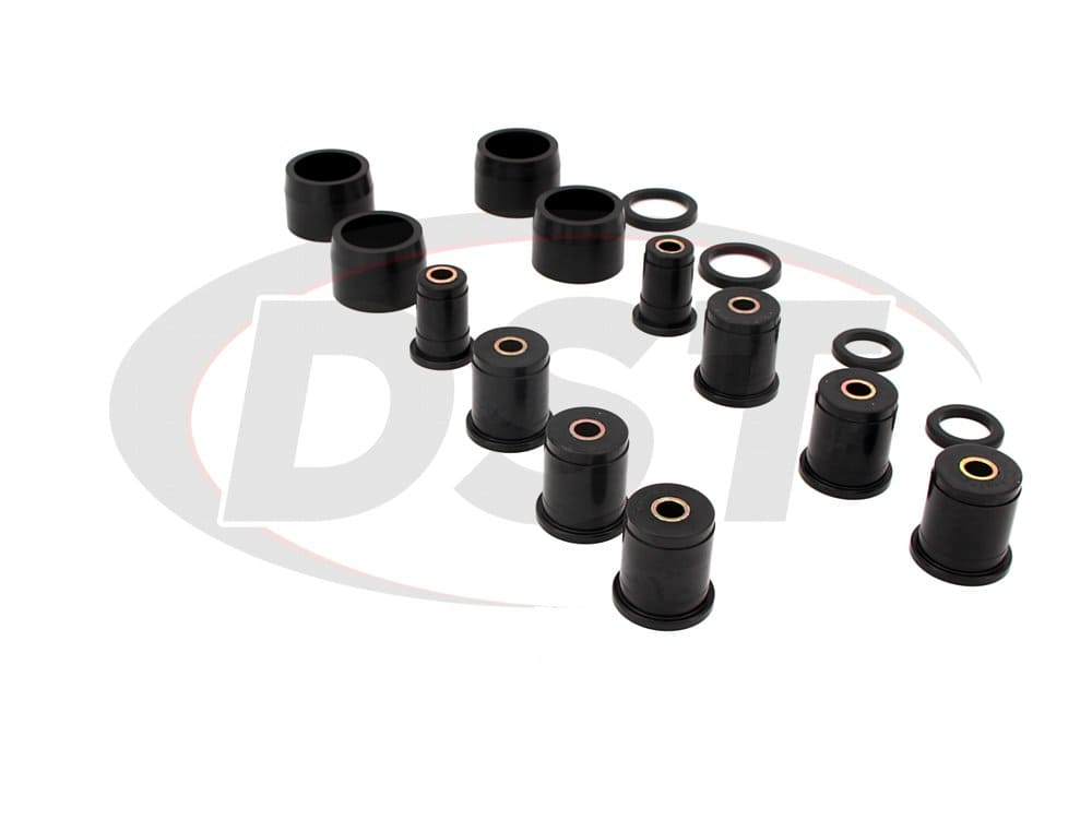 7310 Rear Control Arm Bushings - Two Upper Arms