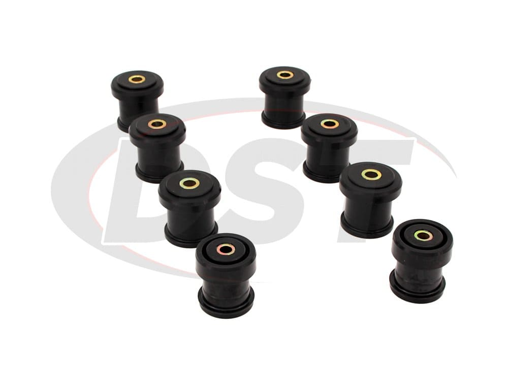 7312 Rear Control Arm Bushings - without Shells