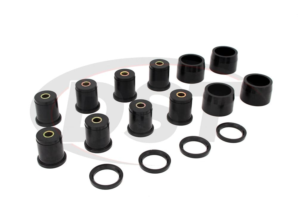 7313 Rear Control Arm Bushings - V8 Models