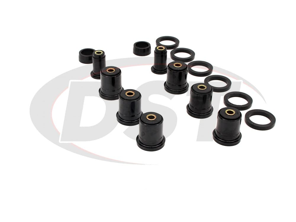 7314 Rear Control Arm Bushings - without Shells