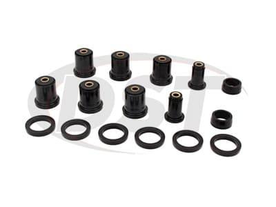 Prothane Rear Control Arm Bushings for Chevelle, El Camino, Malibu, 442, Cutlass, F85, GTO, LeMans, Tempest