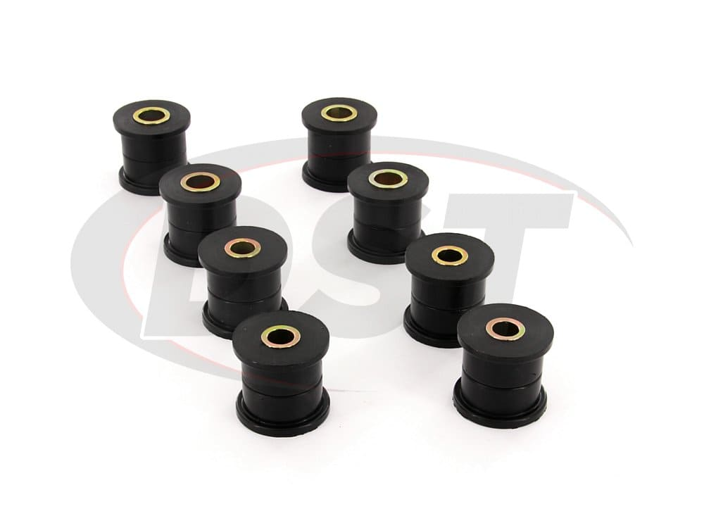 7315 Rear Control Arm Bushings w/o Shells