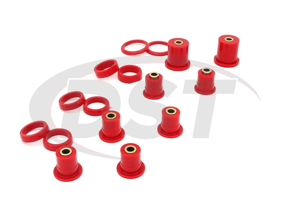 7322 Rear Control Arm Bushings