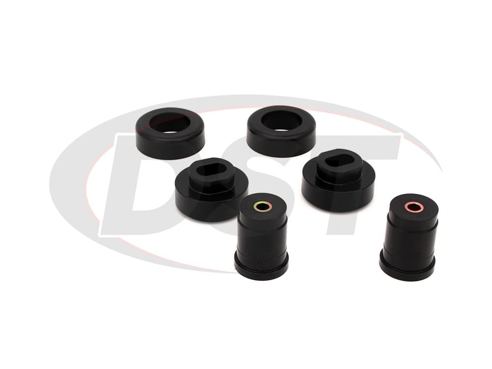 7502 Engine Cradle Mount Bushings