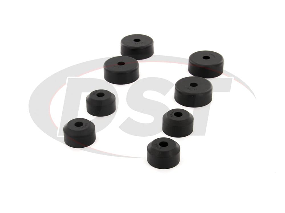 7503 Motor Mount Kit - Stock V8 Models Only