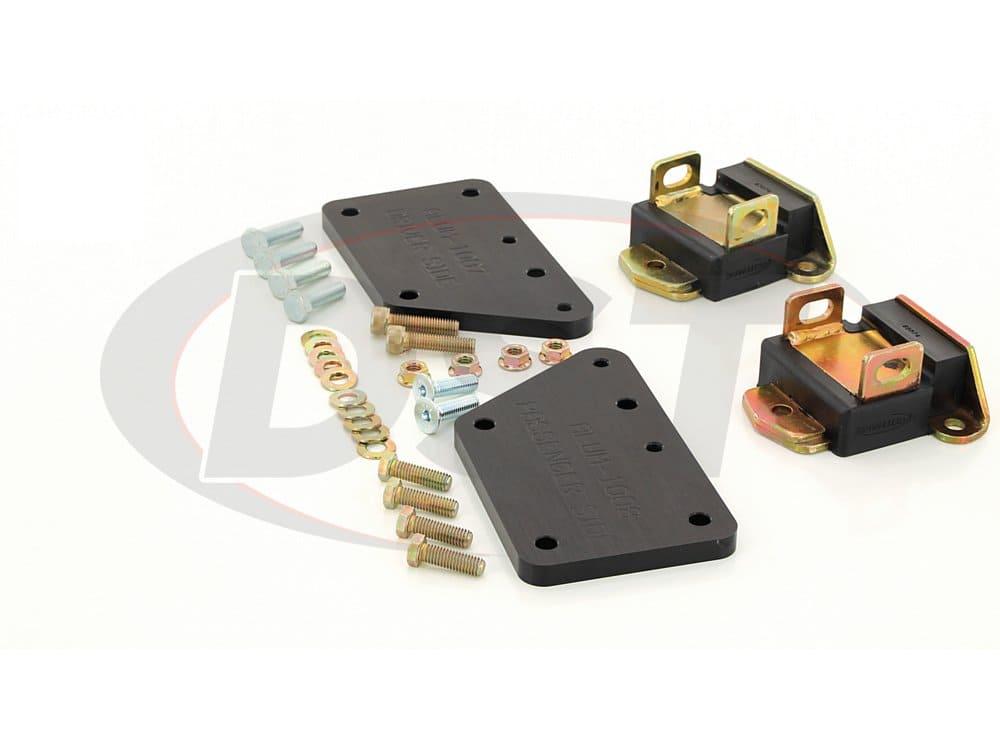7519 LS-1 Motor Mount Adapter Kit - Type A