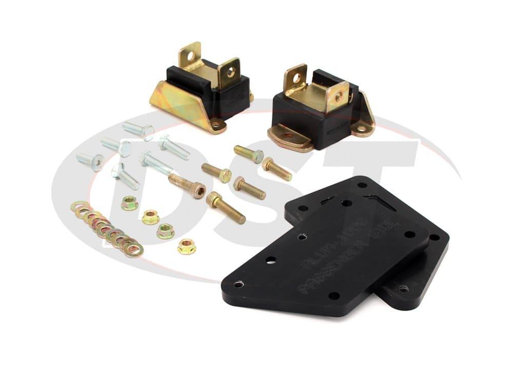 7520 LS-1 Motor Mount Adapter Kit - Type B