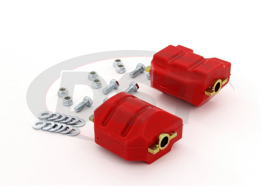 7521 Motor Mount Insert - 4.3L Models