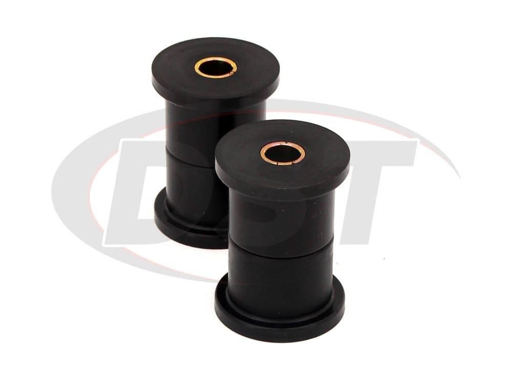 7804 Rear Frame Shackle Bushing Kit - 1 3/4 Inch
