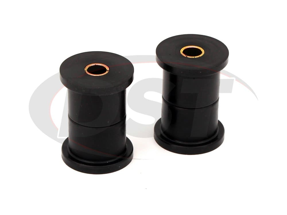 7804 Rear Frame Shackle Bushing Kit - 1 3/4 Inch