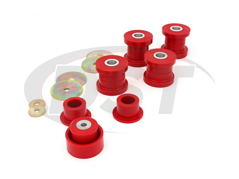8100 Subframe Mount Bushings