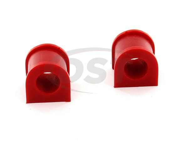 81106 Front Sway Bar Bushings - 18mm (0.70 inch)