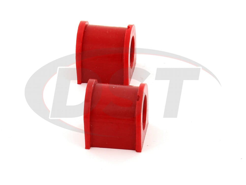 81107 Front Sway Bar Bushings - 19mm (0.74 inch)