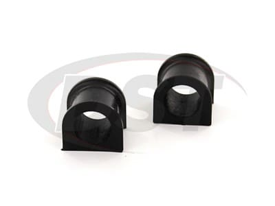 Prothane Front Sway Bar Bushings for Integra, Civic, Civic del Sol
