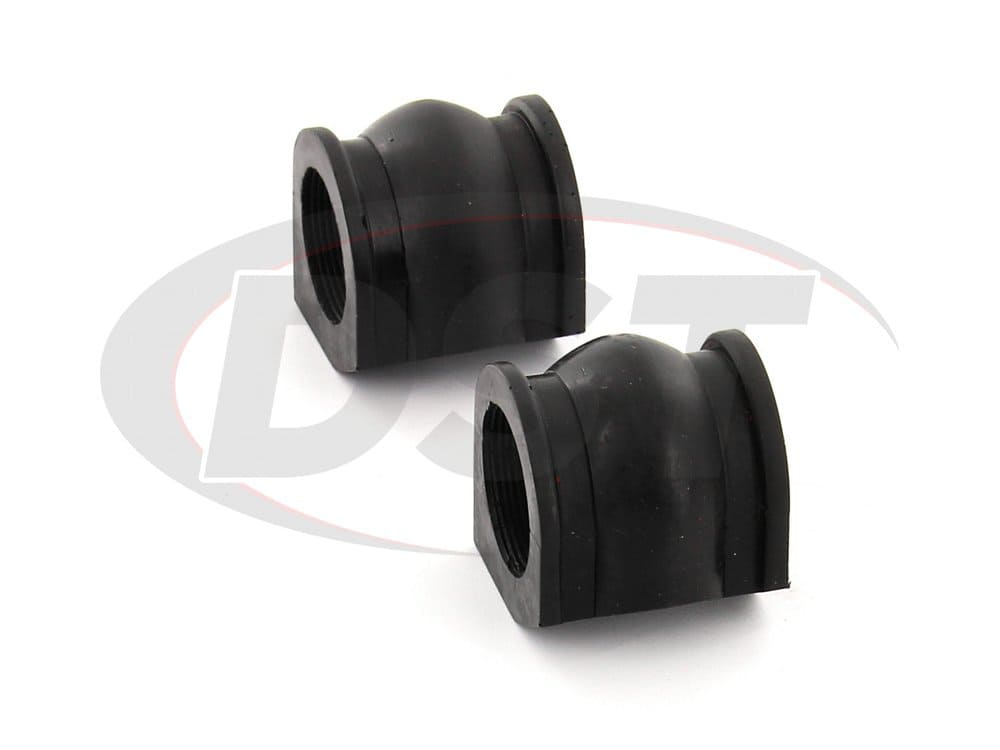 81128 Front Sway Bar Bushings - 27.2mm (1-1/16 inch)