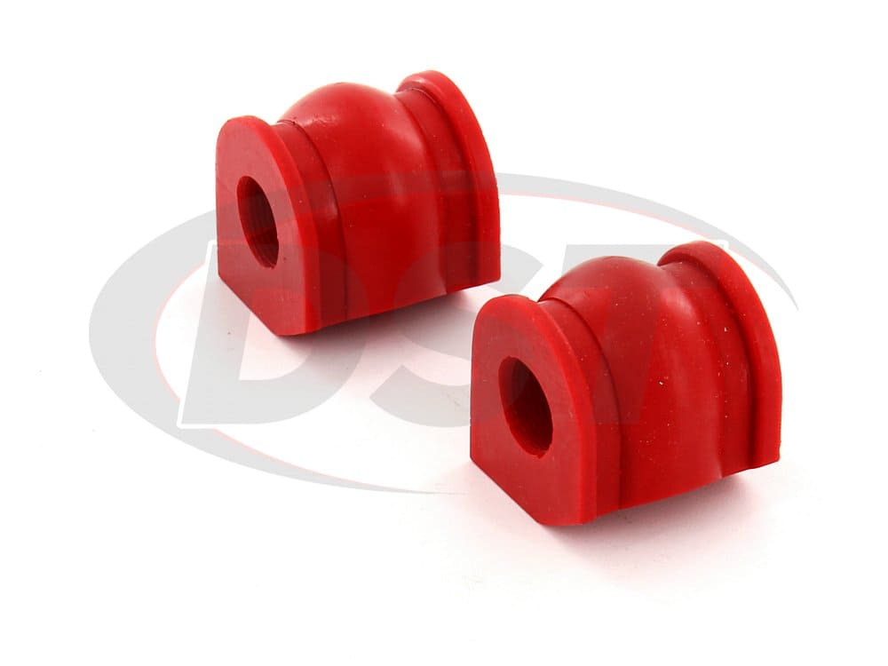 81129 Rear Sway Bar Bushings - 17mm (0.66 inch)