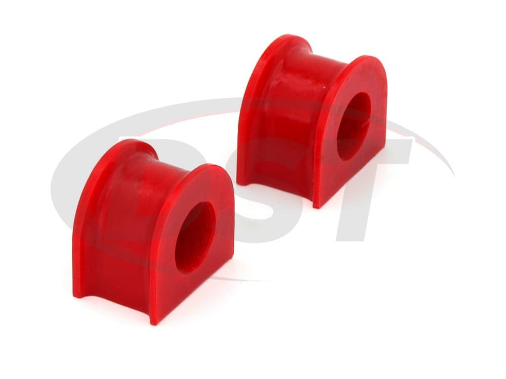 81130 Front Sway Bar Bushings - 25.4mm (1 Inch)